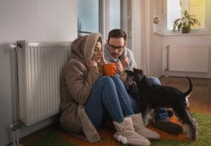 En cas de panne de chaudière, notamment en période de froid, il n'est pas toujours simple de prendre rendez-vous avec un chauffagiste.
